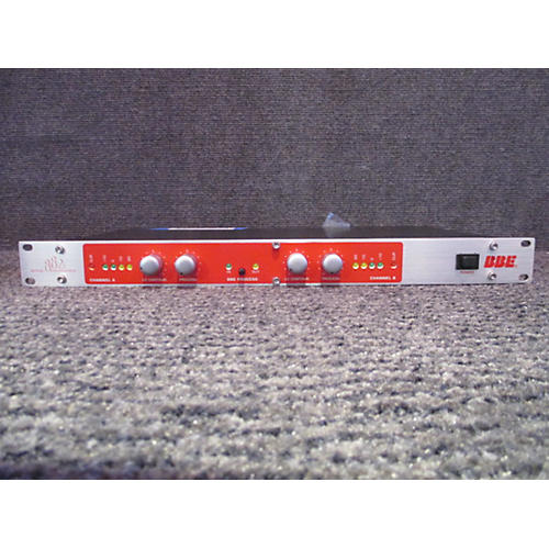 BBE 882i Sonic Maximizer Exciter-thumbnail