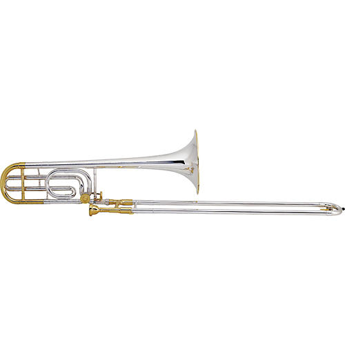 Conn 88H Symphony Series F Attachment Trombone-thumbnail