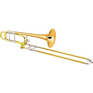Conn 88HCL Symphony Series F Attachment Trombone by Conn