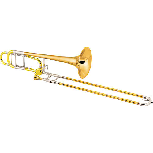 Conn 88HCL Symphony Series F Attachment Trombone-thumbnail