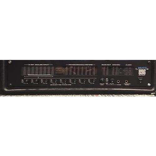 MOTU 896 FIREWIRE Audio Interface
