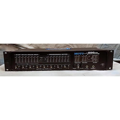 MOTU 896 HD Audio Interface-thumbnail
