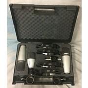 Samson 8KIT Drum Microphone