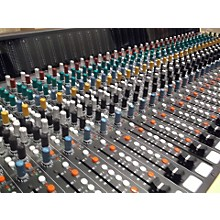 Trident Audio 8T Mixing Console