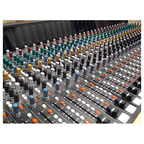 used trident audio 8t mixing console guitar center. Black Bedroom Furniture Sets. Home Design Ideas