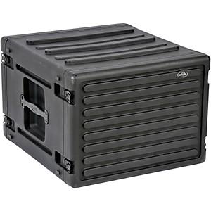 SKB 8U Roto Rack Case by SKB