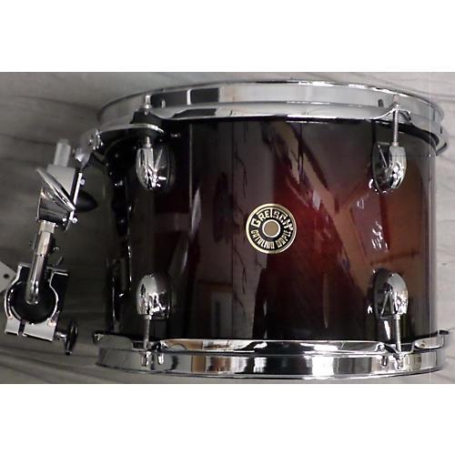 Gretsch Drums 8X10 Catalina Series Mounted Tom Drum