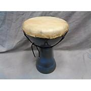 Miscellaneous 8X10 Clay Doumbek Hand Drum
