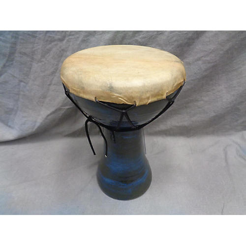 Miscellaneous 8X10 Clay Doumbek Hand Drum-thumbnail