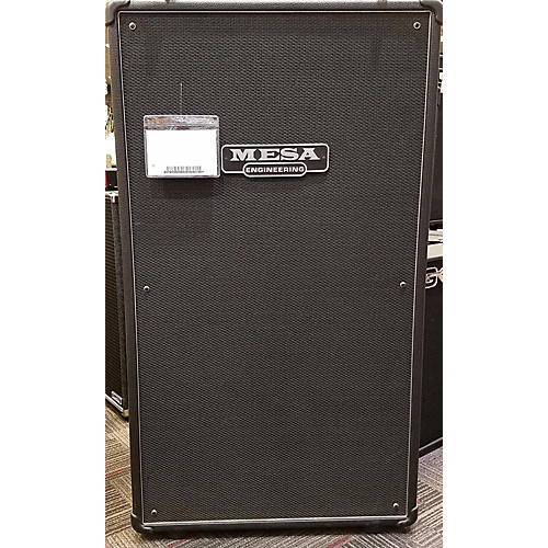 Used mesa boogie 8x10 tradtional bass cabinet guitar center for 8x10 kitchen cabinets