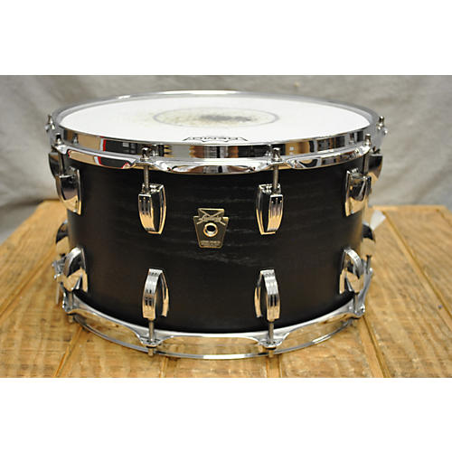 Ludwig 8X14 Black Oak Drum