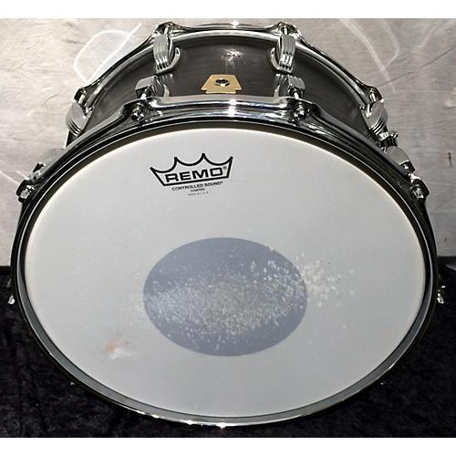 Ludwig 8X14 Classic Snare Black Drum
