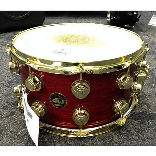 DW 8X14 Collectors Drum