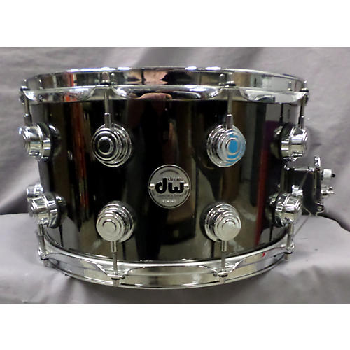 DW 8X14 Collector's Series Snare Drum-thumbnail