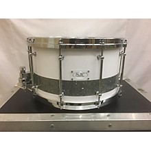 SJC Drums 8X14 Custom Drums Drum