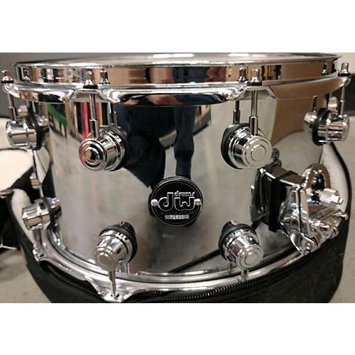 DW 8X14 DRPM0814SSCS Drum
