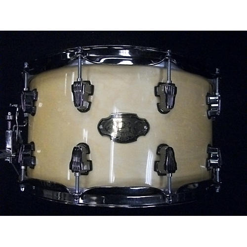 Ludwig 8X14 Epic Snare Drum Natural 18