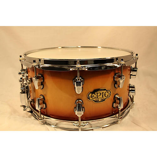 Ludwig 8X14 Epic Snare Drum-thumbnail