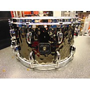 Gretsch Drums 8X14 Nickle Over Steel Drum