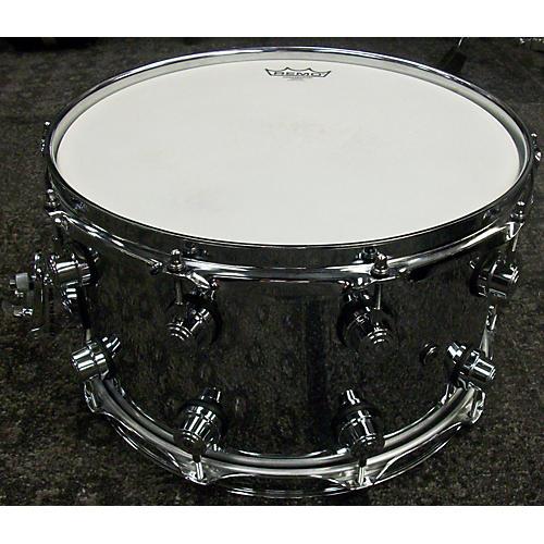 DW 8X14 Performance Chrome Over Steel Drum-thumbnail