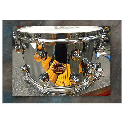 DW 8X14 Performance Series Snare Drum-thumbnail