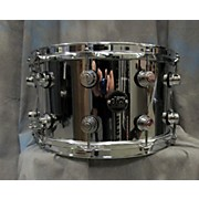 DW 8X14 Performance Series Steel Snare Drum