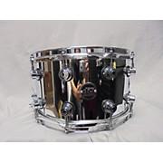 8X14 Performance Series Steel Snare Drum