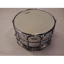 Ludwig 8X14 Supralite Snare Drum