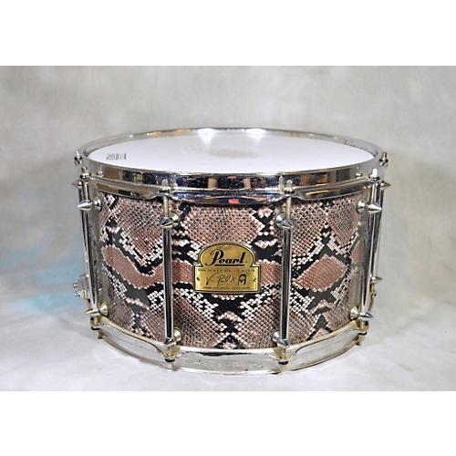 Pearl 8X14 Vinnie Paul Signature Snare Drum-thumbnail