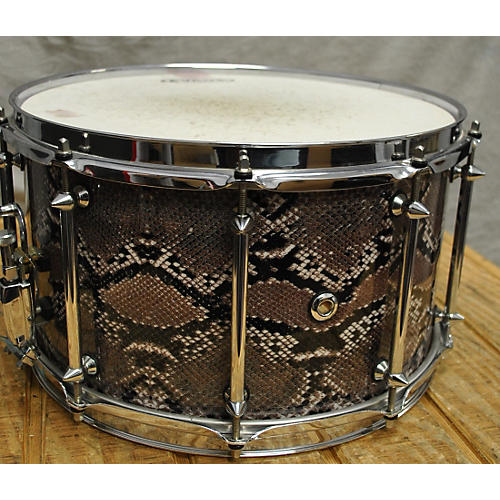 Pearl 8X14 Vinnie Paul Signature Snare Drum-thumbnail