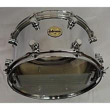 Ddrum 8X14 Vintone Steel Snare Drum