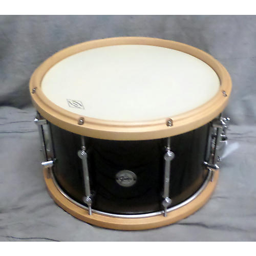 Gretsch Drums 8X15 Silver Series With Wood Hoops Drum