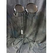 Slingerland 8X7 CONCERT TOM PAIR Drum