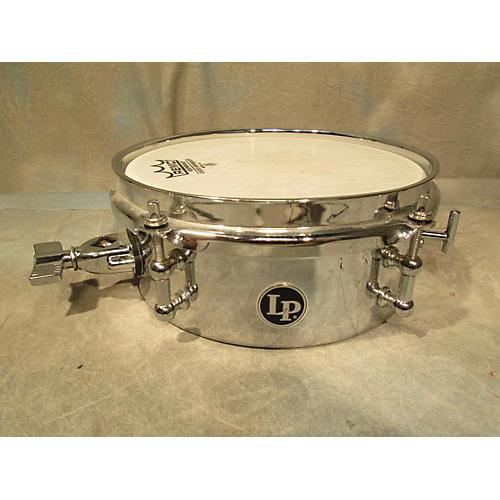 LP 8X7 Micro Snare Drum