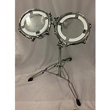 DW 8X7 Piccolo Tom Set Drum