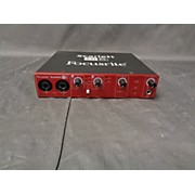 Focusrite 8i6 Audio Interface