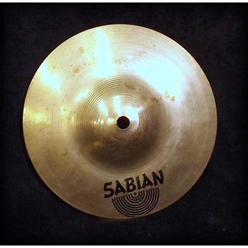 Sabian 8in 1980s Splash Cymbal