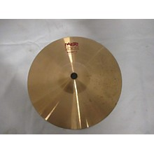 Paiste 8in 2002 ACCENTS 8 Cymbal