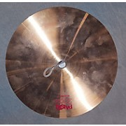 Paiste 8in 2002 Accent Splash Cymbal