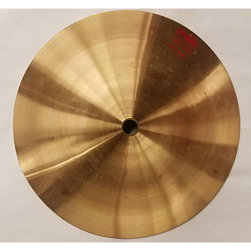 Paiste 8in 2002 Cup Chime Cymbal-thumbnail
