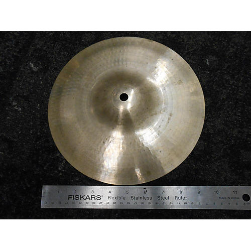 Paiste 8in 2002 Giga Bell Cymbal