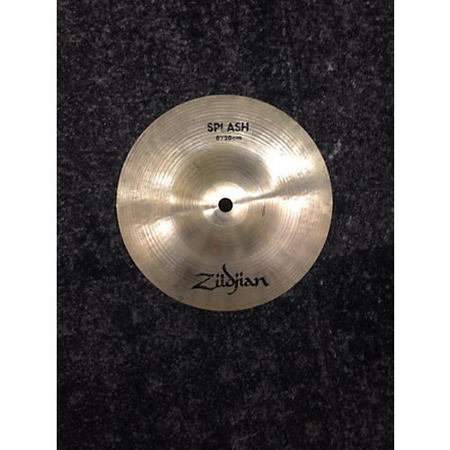 Zildjian 8in 8 INCH SPLASH Cymbal