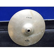 Wuhan 8in 8 SPLASH Cymbal