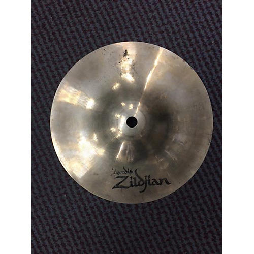 Zildjian 8in A Custom Splash Cymbal-thumbnail
