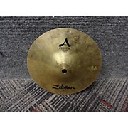 Zildjian 8in A Custom Splash Cymbal