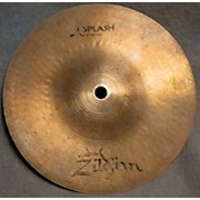 8in A SPLASH Cymbal