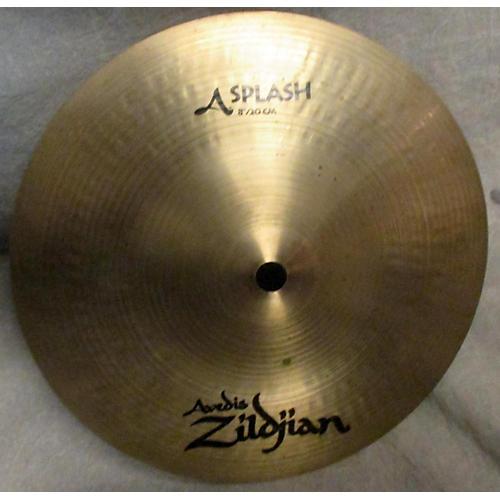 Zildjian 8in A Series Splash Cymbal-thumbnail