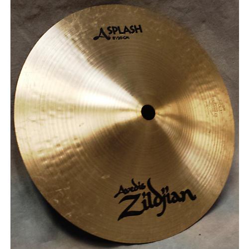 Zildjian 8in A Splash Cymbal-thumbnail