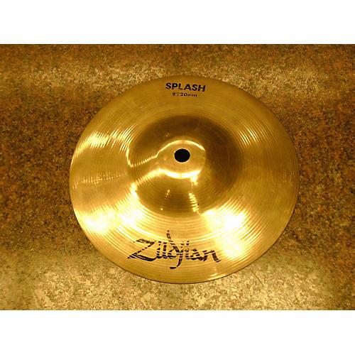 Zildjian 8in A Splash Cymbal