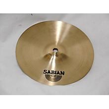 Sabian 8in AA China Splash Brilliant Cymbal
